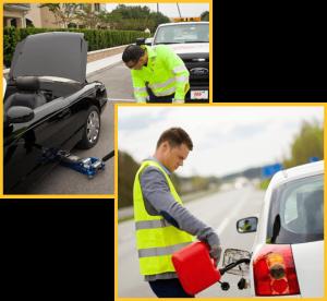 24 hour roadside assistance tampa