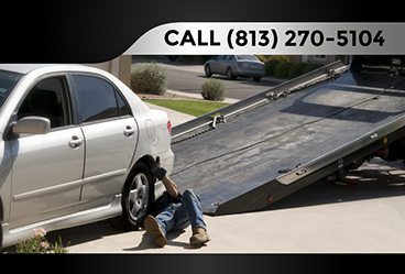 flat tire repair tampa fl