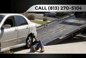 roadside assistance tampa fl