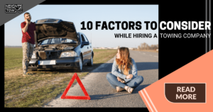towing company hiring