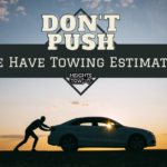 towing cost