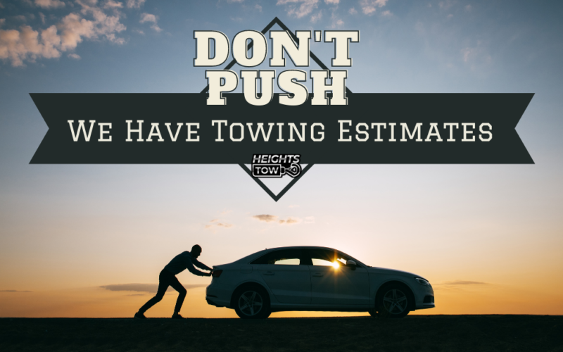 What Are the Average Towing Costs: Get the Best Estimate