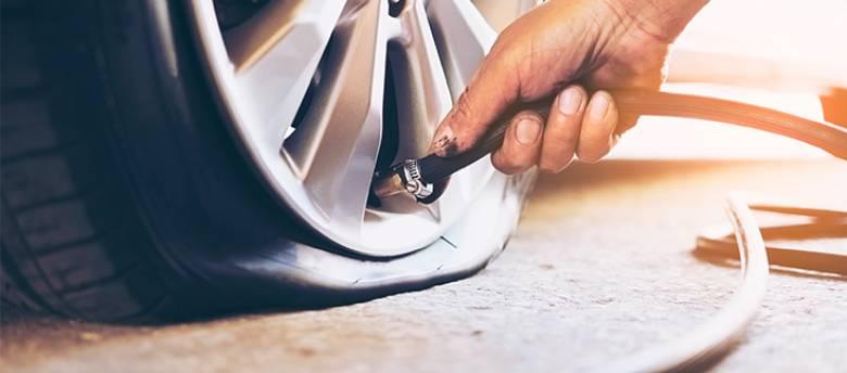 flat tire repair tampa fl